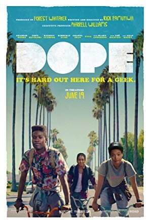 Poster of Dope